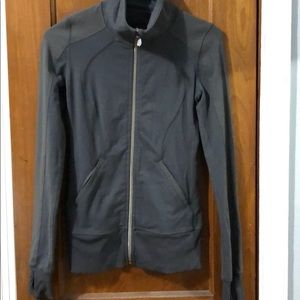 Lulu track jacket